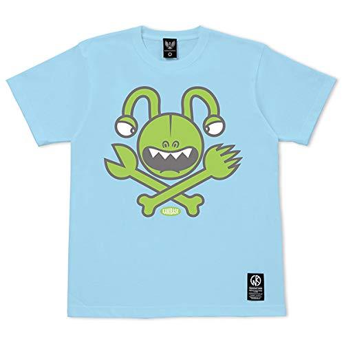 Mサイズ カニベース キン肉マン Tシャツ 超人 蟹の商品画像