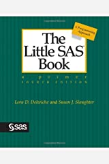 The Little SAS Book: A Primer, Fourth Edition Perfect Paperback