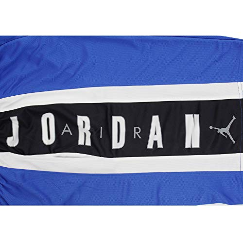 Da Uomo particle Rise Jordan Royal white 3 Pantaloncini black Grey Hyper Nike 5RvqUwESn