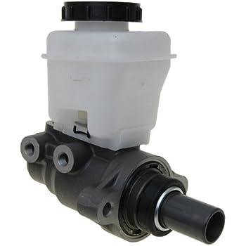 Brake Master Cylinder-Power Brakes Raybestos MC390884
