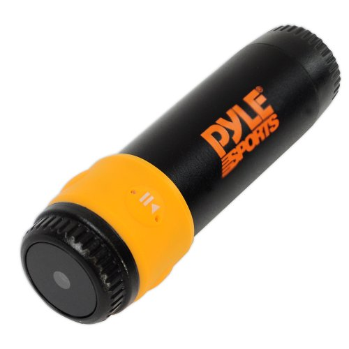 Pyle PSAC4G Waterproof Digital Recorder