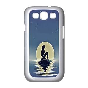 Wholesale Cheap Phone Case For Samsung Galaxy S3 -Mermaid Ariel-LingYan Store Case 10