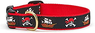 product image for Up Country Dog Collar - Pirate/Medium Narrow