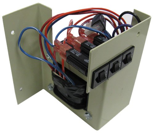 Pentair 520653 Transformer Assembly Replacement EasyTouch Pool and Spa Automatic Control (Spa Transformer)