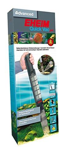 Eheim Battery Quick Vac Pro Gravel Cleaner