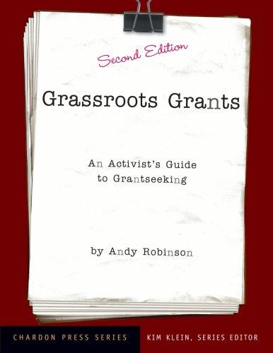 Grassroots Grants
