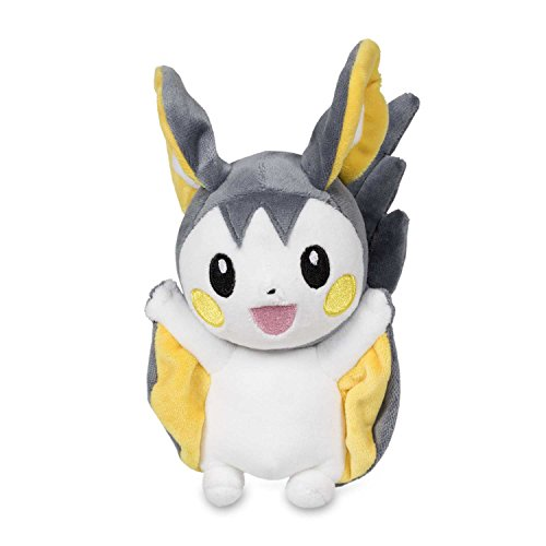 pokemon center black and white - 4