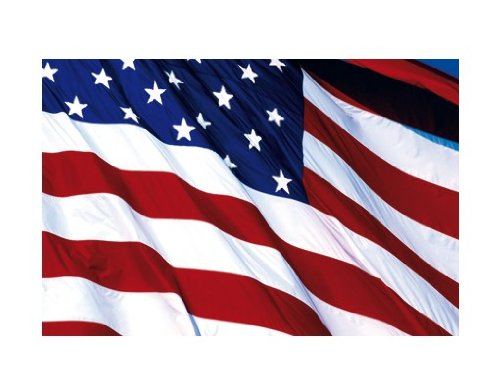 Window Mural Stars and Stripes window sticker window film window tattoo glass sticker window art window décor window decoration Dimensions: 85 x 56.7 inches by PPS. Imaging