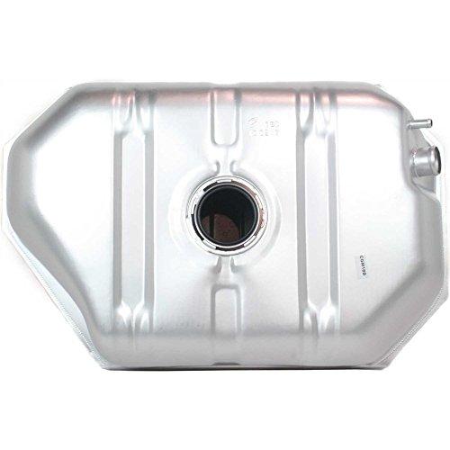 Evan-Fischer EVA13272037059 Fuel Tank for GMC Blazer 97-05 2-Door Mid-Size 19 Gallon Capacity - Blazer Fuel Tank