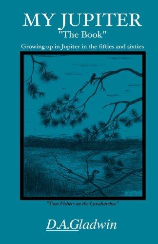 Download MY JUPITER, 'The Book' pdf epub