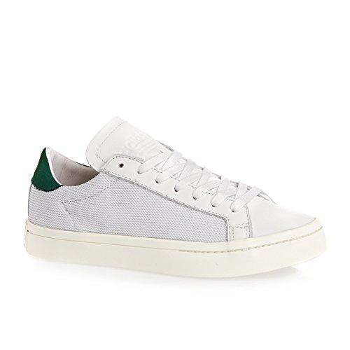 adidas - Shoes - Chaussure Court Vantage - Vintage White S15-St - 43 1/3