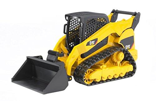 Bruder 02136 Caterpillar Multi Terrain Loader