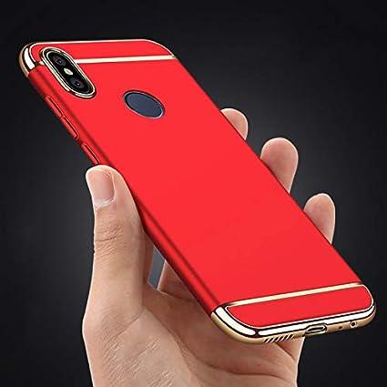 98f016ce81e Vaku ® Redmi Note 5 Pro Ling Series Ultra-Thin  Amazon.in  Electronics