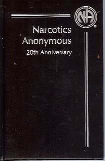 Narcotics Anonymous 20th Anniversary