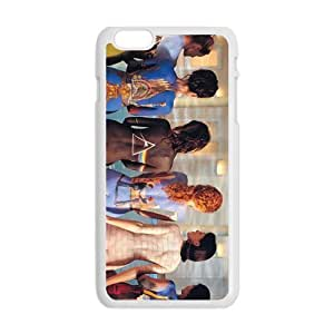 Artistic Body Pattern Fashion Comstom Plastic Case Cover For Apple Iphone 4/4S