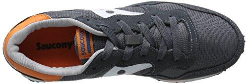 Trainer Dxn Grigio Saucony Saucony Trainer Sneakers Sneakers Dxn qBdRx7dE