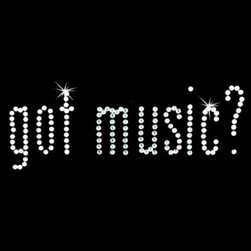 estone Motif Design Got Music ()