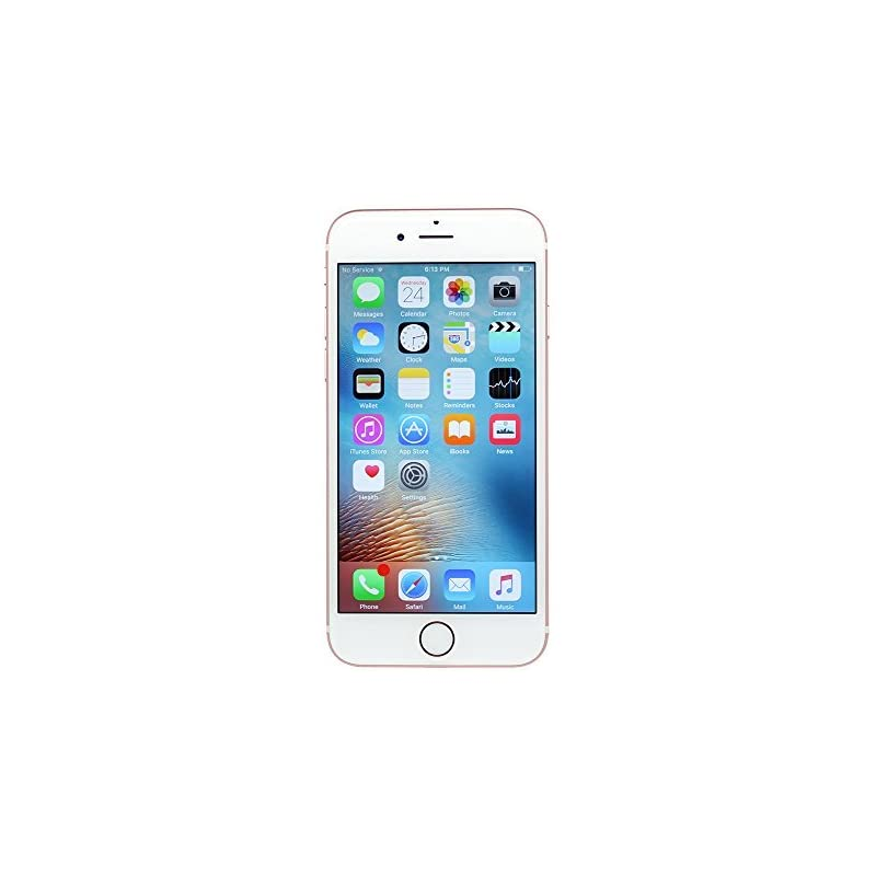 Apple iPhone 6S 16GB - GSM Unlocked - Ro