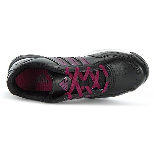 Iii Adidas noiess Chaussures carmet De rotrbi Fitness Sumbrah Femme Noir rrwq50T
