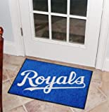 MLB - Kansas City Royals Starter Rug