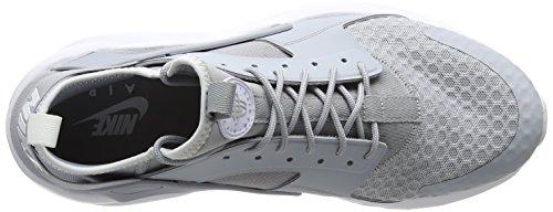 white 007 Ultra Laufschuhe Run Grey pale Air wolf Nike Huarache Grau Herren Grey wqP7WxAH1