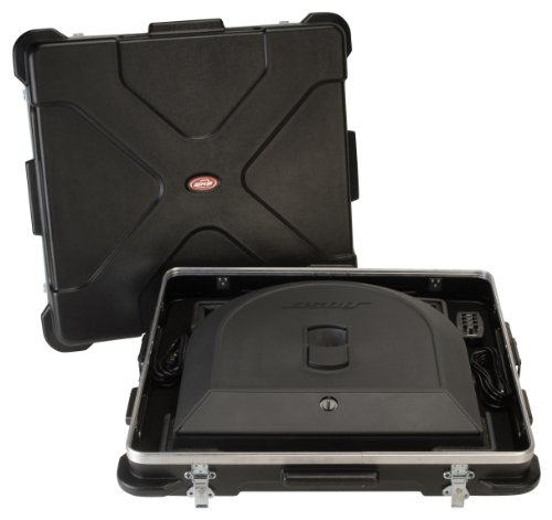 SKB Mixer Safe 33 X 31 Universal Mixing Board Case by SKB