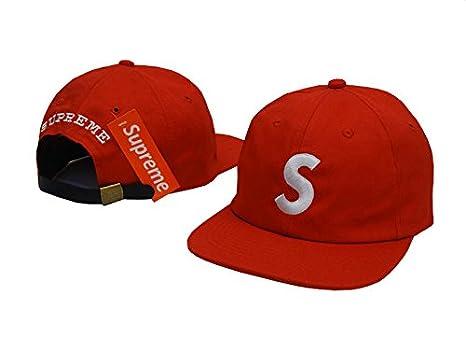 Popular Elements Mr/MS Supreme Gorra snapback Gorra de béisbol ...