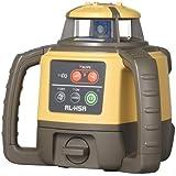 トプコン RL-H5ADB ローテーティングレーザー(受光器LS-80L・三脚付) 乾電池仕様 (RL-H4C)の後継機種