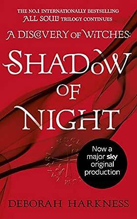 deborah harkness shadow of night pdf free download