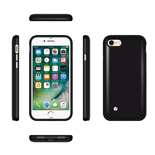 Innoants iPhone 7Plus Air Coque ultra fine...