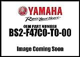 2018-2019 GENUINE YAMAHA MT-09 COMFORT SADDLE SEAT
