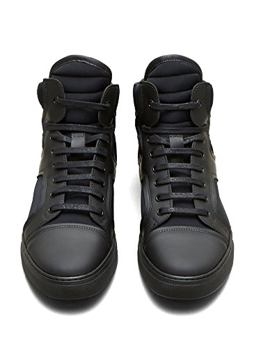 Black And York US Leather Men's New 7 5 Neoprene Cole Feature Kenneth Double M Sneaker 4ZpYxq