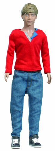 One Direction Niall Collector Doll