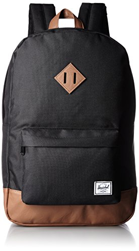Herschel Supply Co. Heritage, Black, One Size