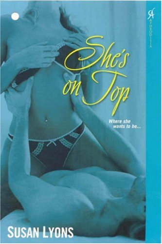Download She's On Top (The Awesome Foursome) pdf