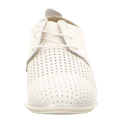 Tamaris 1-1-23622-20/191 191, Chaussures de Ville à Lacets Pour Femme Weiß