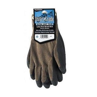 Magid 308T All Purpose Knit Latex Palm Glove, X-Large