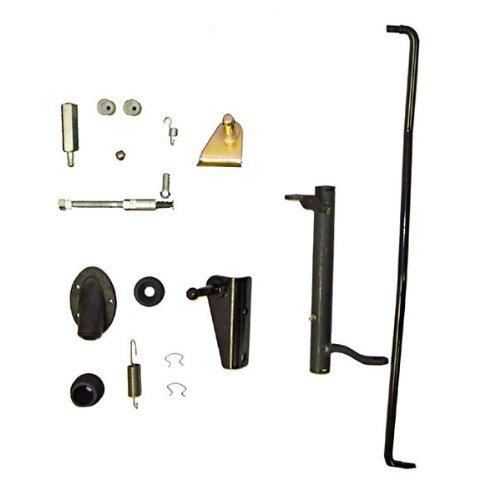 (Omix-Ada 16919.01 Clutch Bellcrank Kit by)