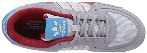 Adidas ZX 850 - Zapatillas de running para mujer Aluminum 2/Bliss S13/Light Aqua