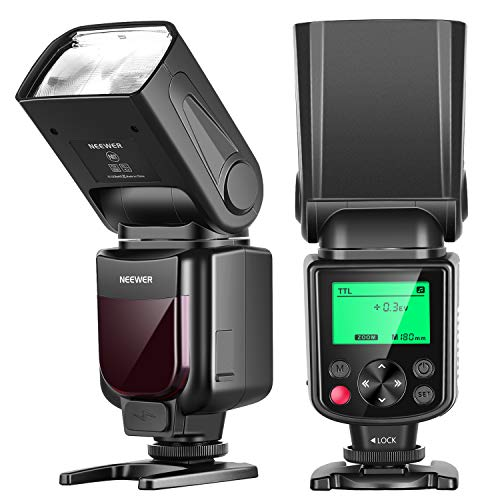 Neewer NW-670 TTL Flash