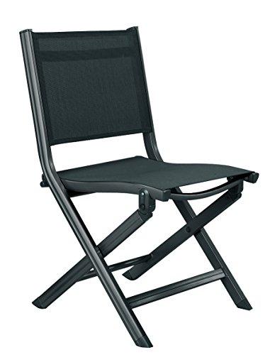 Kettler Folding Chair - 9