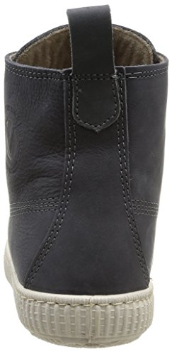 Victoria Working Bota Noir Black Piel Adults' Black Unisex Boots OrnOq0654