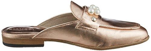 Bianco Women's Pearl Mule Shoe Loafers Geniue Stockist Online Cheap Finishline rpA06UNwbz