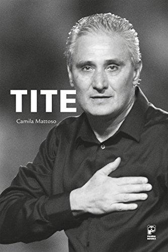 Tite (Portuguese Edition)