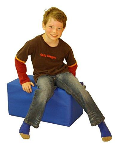 Kindergarten Spiel-und Bewegungslandschaft 06 4 Teilig