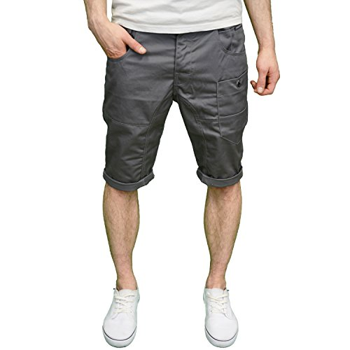 Cheap Crosshatch Branded Mens Designer Summer Regular Fit Chino Shorts BNWT supplier