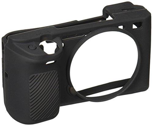 - easyCover ECSA6300B Sony A6000/A6300 Case, Black