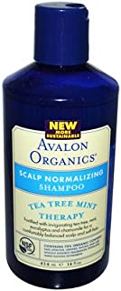 product image for AVALON ACTIVE ORGANICS SHAMP,TEA TREE TREATMENT, 14 FZ