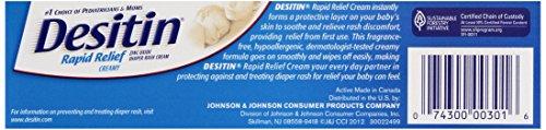074300003016 - Desitin Rapid Relief Cream 4 Oz (2 Pack) carousel main 7