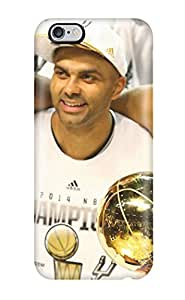 Yasmeen Afnan Shalhoub's Shop san antonio spurs basketball nba (5) NBA Sports & Colleges colorful iPhone 6 Plus cases 1231443K702006348